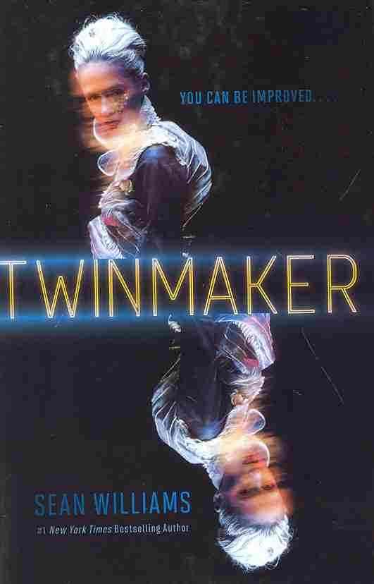 Twinmaker By Williams, Sean