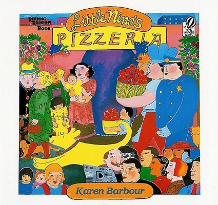 Little Nino's Pizzeria By Barbour, Karen